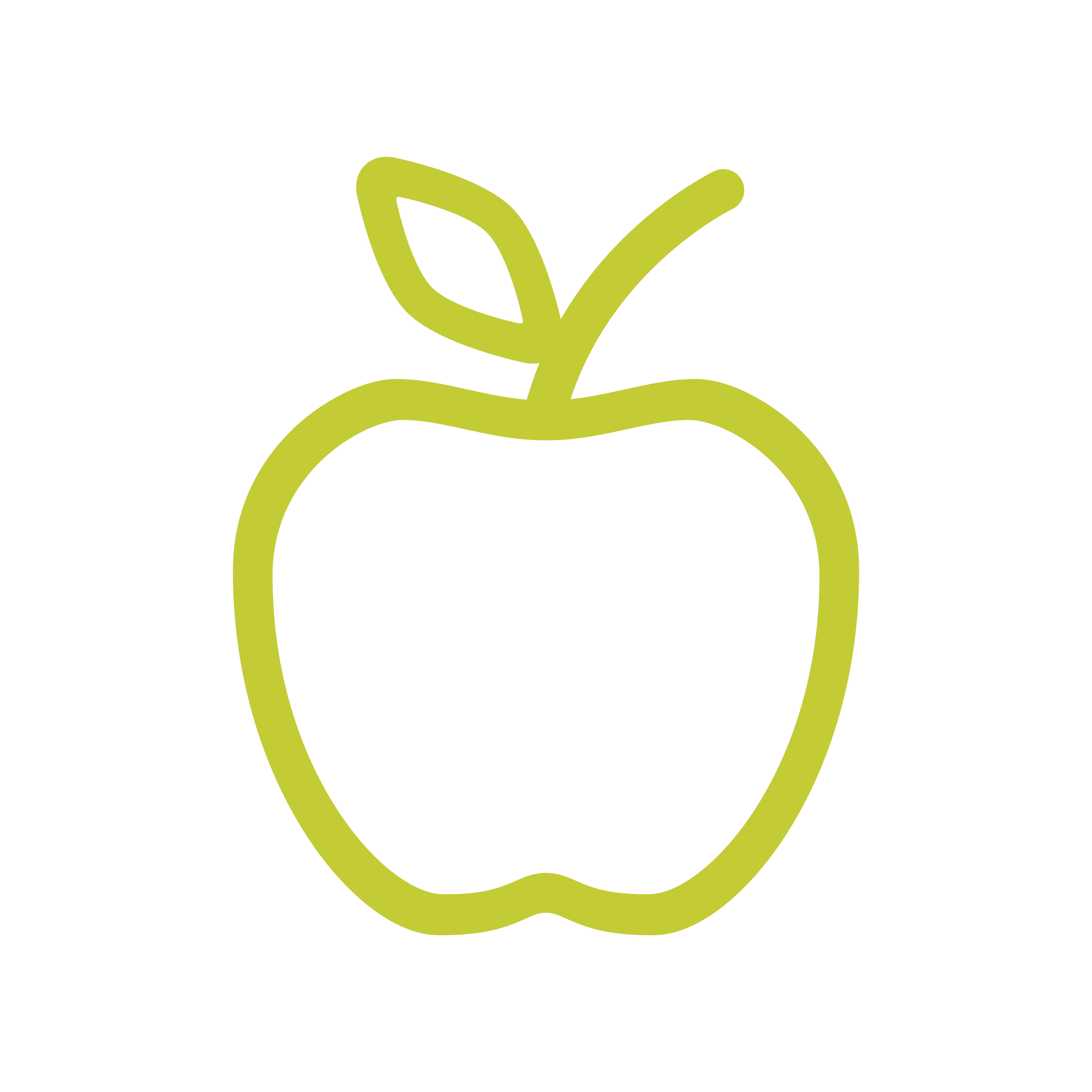 Green Apple Party